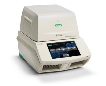 Термоциклер С1000 с оптическим модулем CFX96