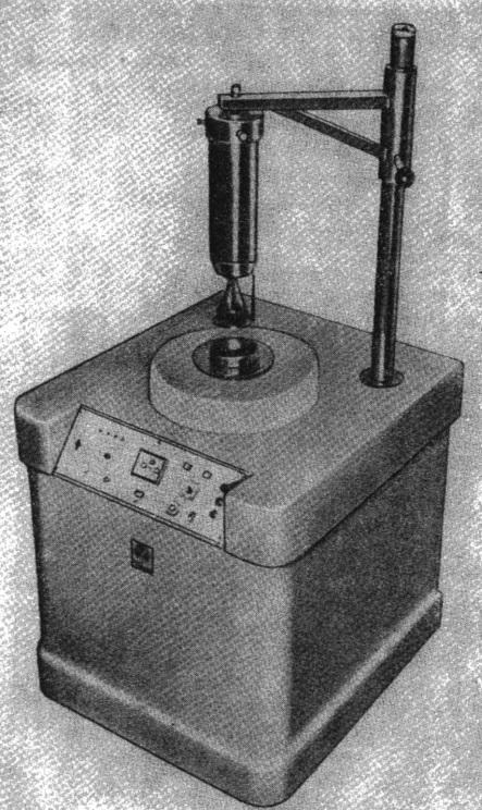 Гамма-установка для радиационных исследований РХ-γ-30