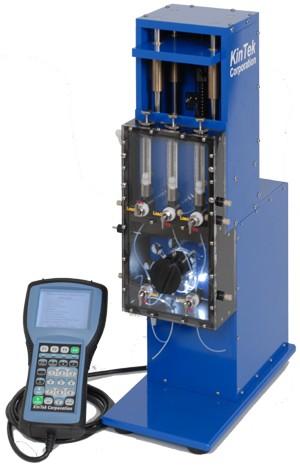 Модуль регистрации кинетических спектров в режиме погашеного потока RQF-3